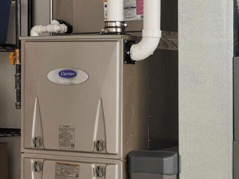 Heating Furnace