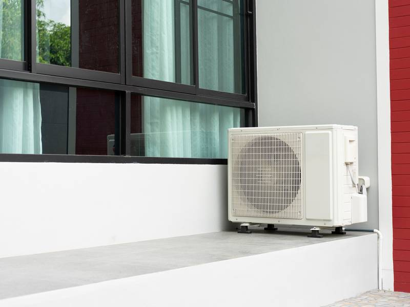How Does A Central Air Unit Operate