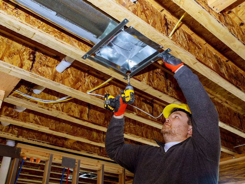 How To Maintain A Heating And Cooling System