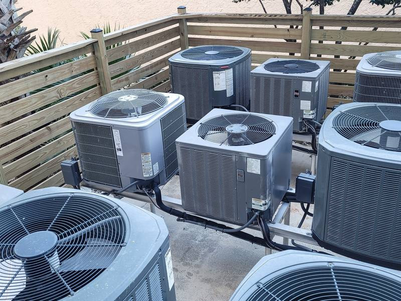 What Are Common HVAC Services