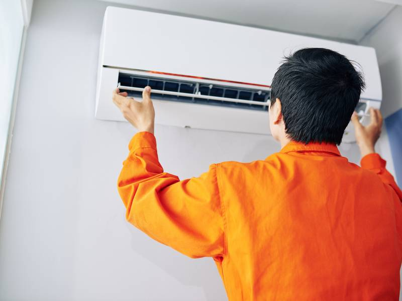 Is a Ductless Air Conditioner Right For Me
