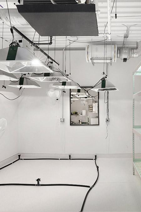 Grow Facilities HVAC