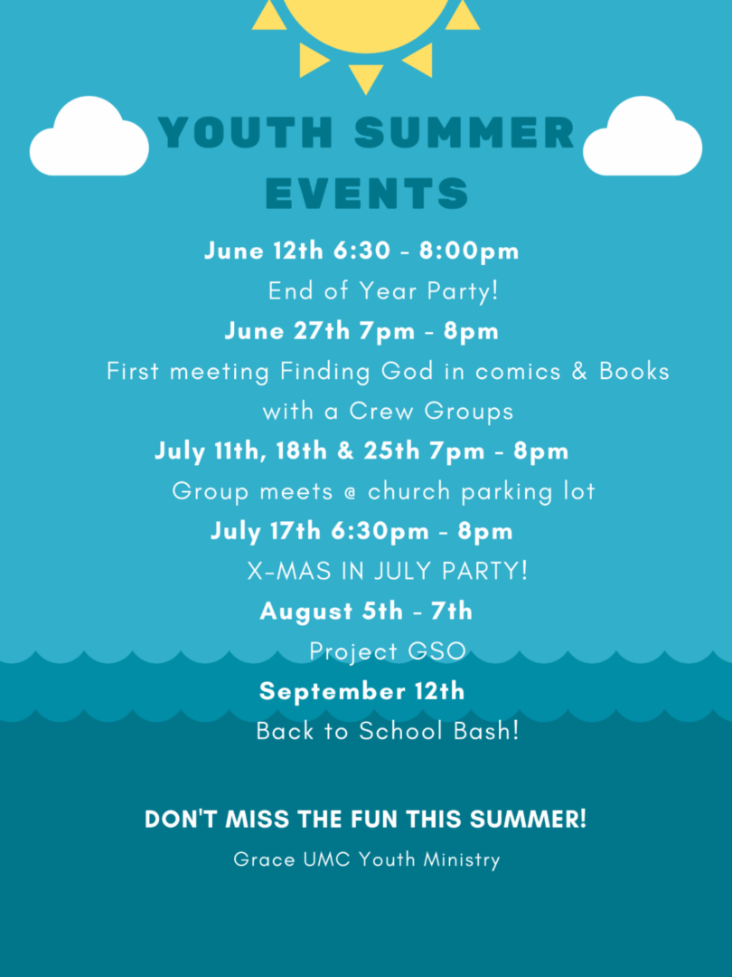 youth summer events _2_