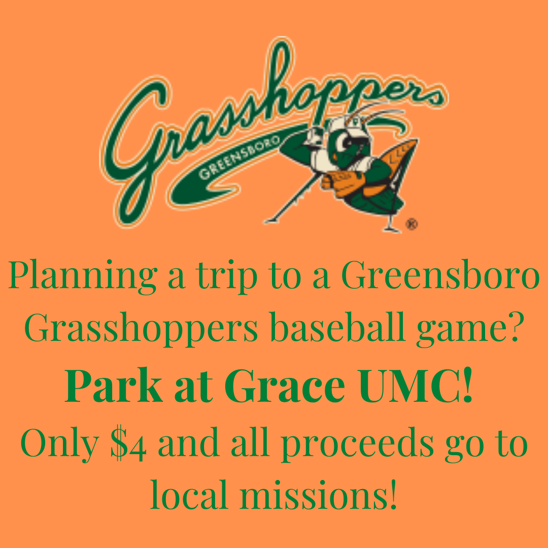 Help support local missions while you cheer for your home team!