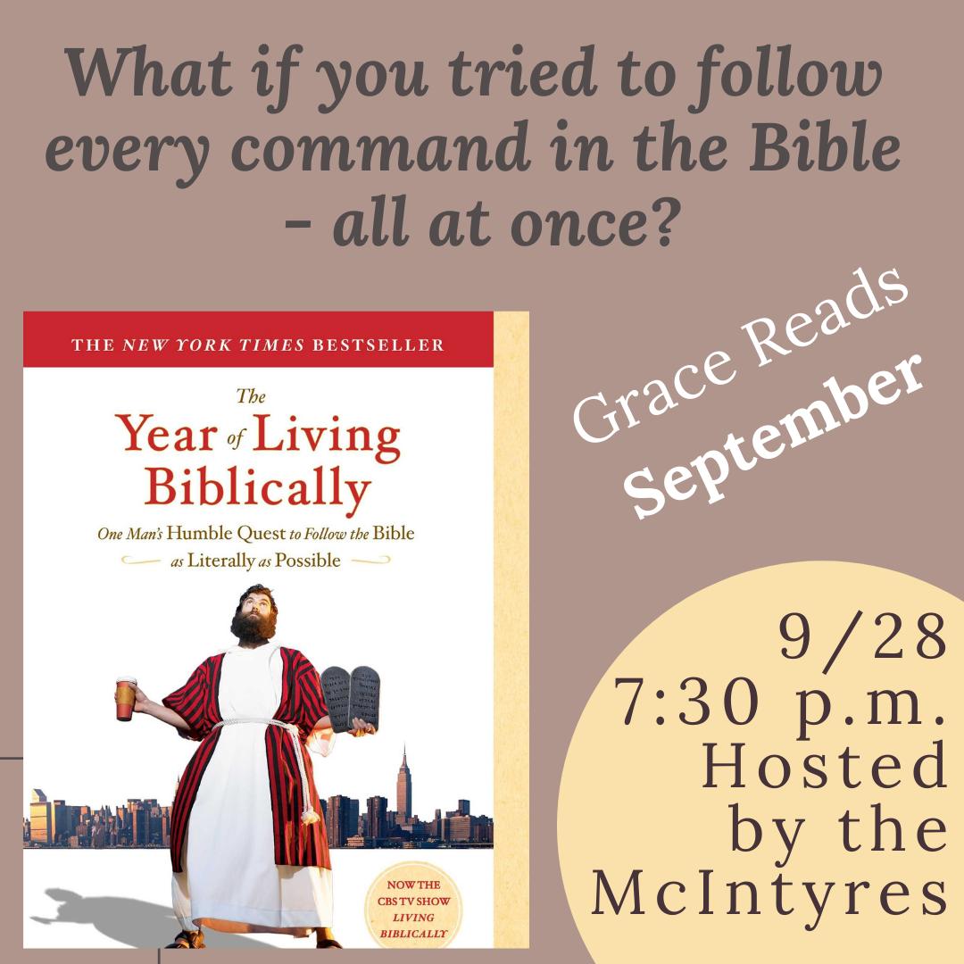 grace reads sept square