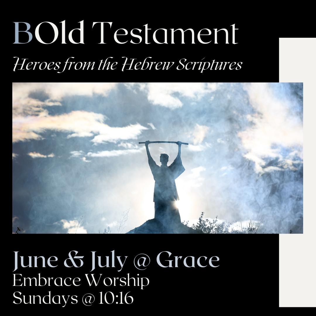 insta Copy of BOld Testament
