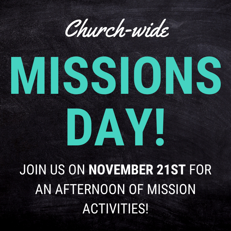 missionsday