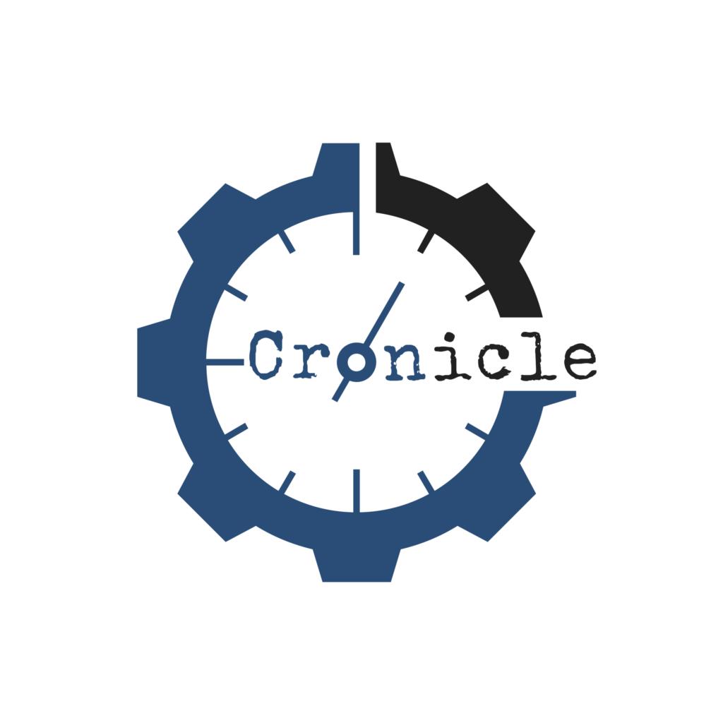 Cronicle Tech News logo