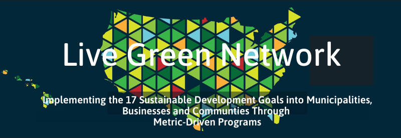 Live Green Network