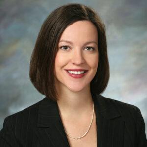 Dr. Jane West