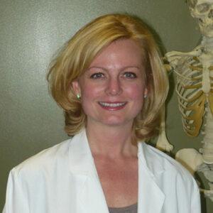 Dr. Michelle Petterson-Jones