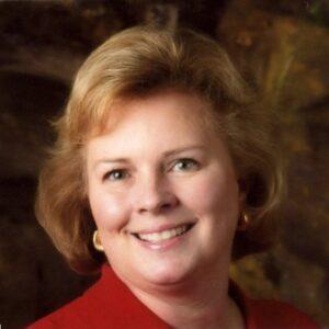 Dr. Suzanne Hruza