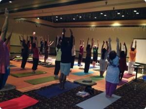 yoga 20