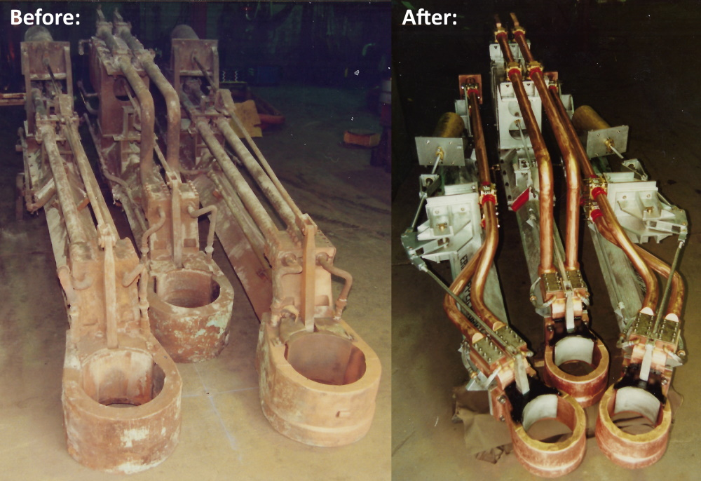 Mast Arm Modification Company