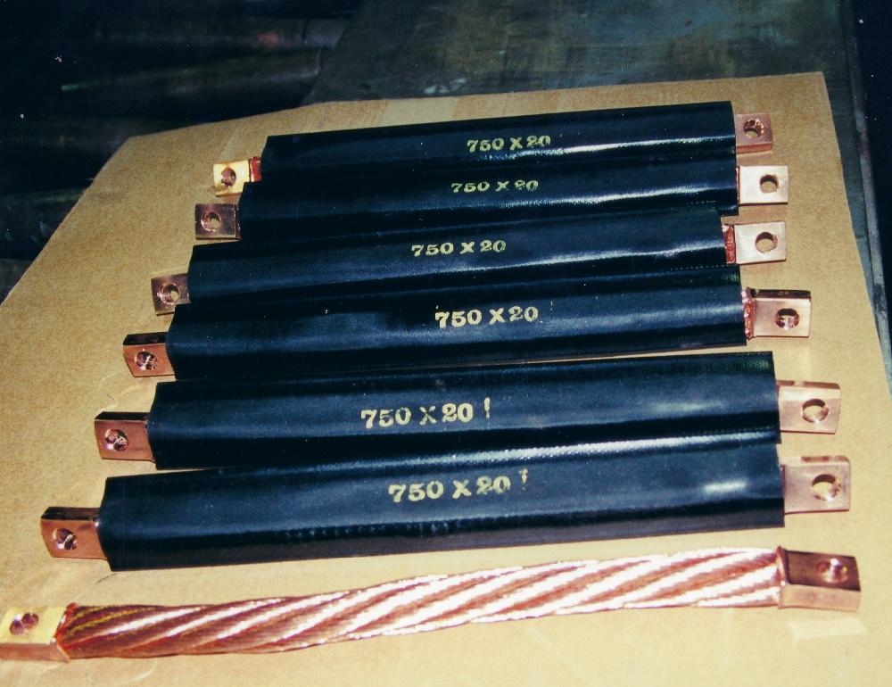 Shunt Jumper Cables