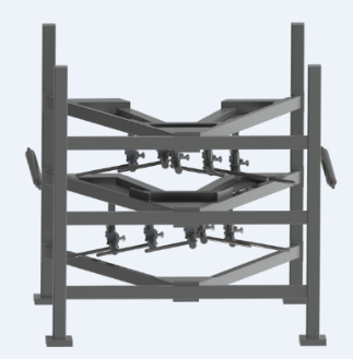 Slitter Section