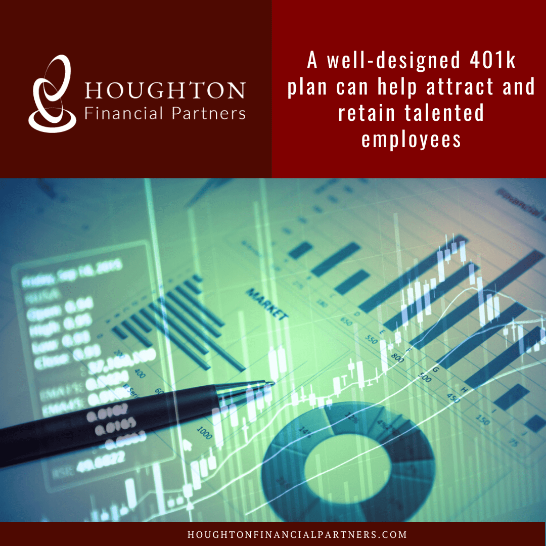 houghton-well-designed-401k-plan