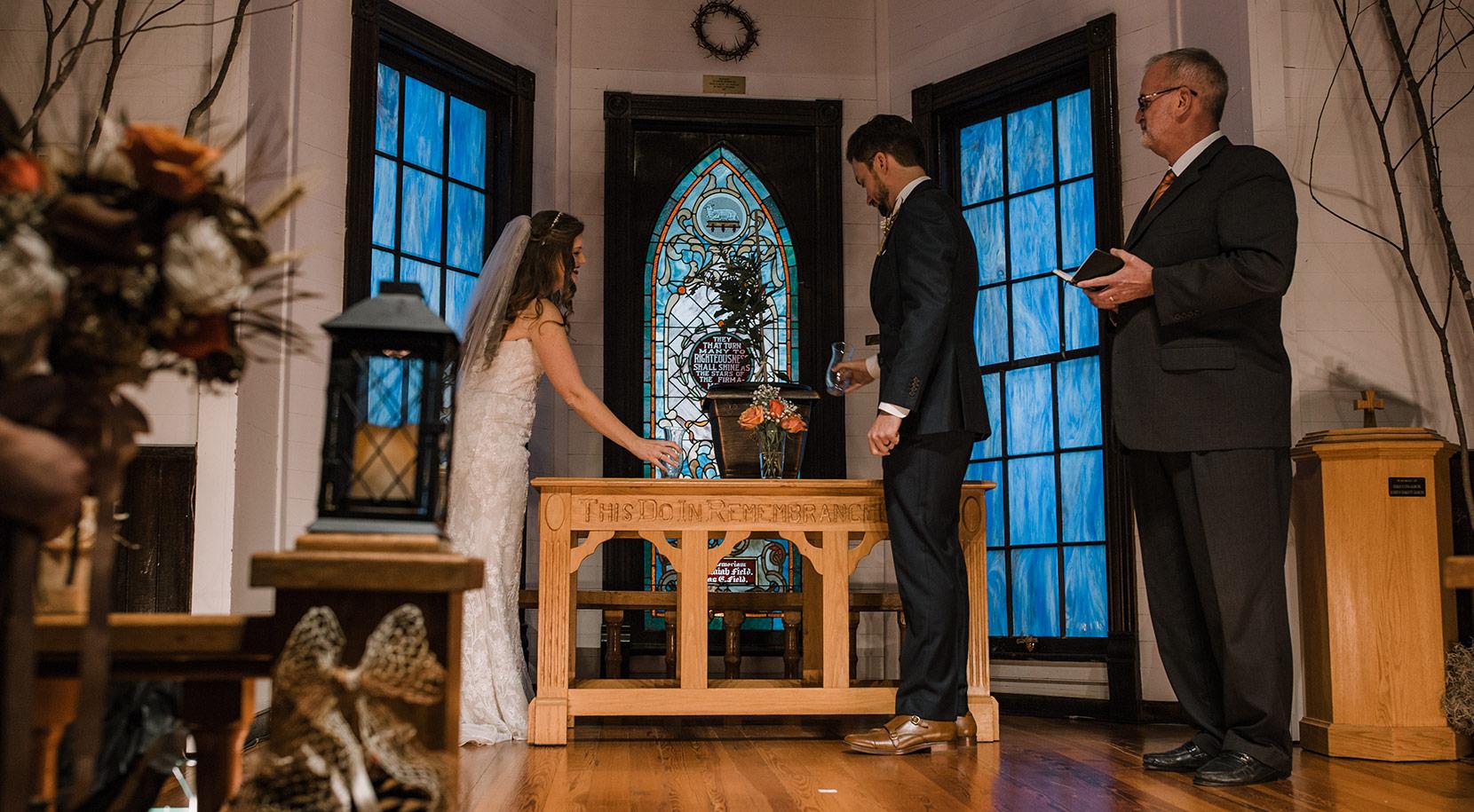 Canton, GA Wedding Venue