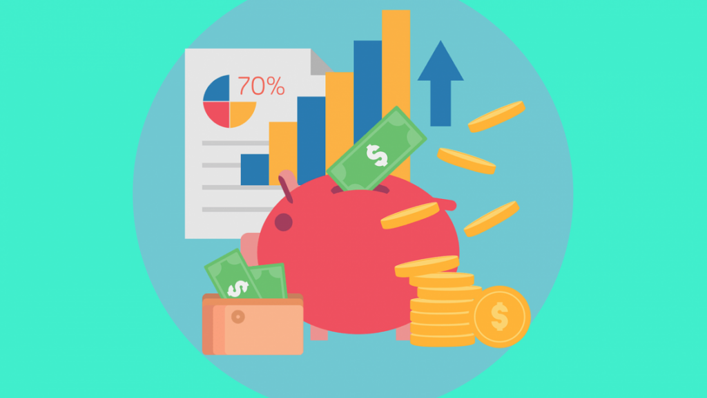 Costs of the project management software