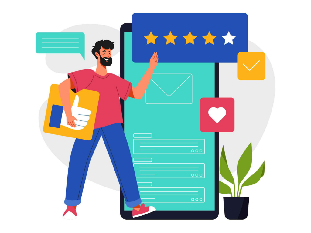 feedbacks on the chosen project management software
