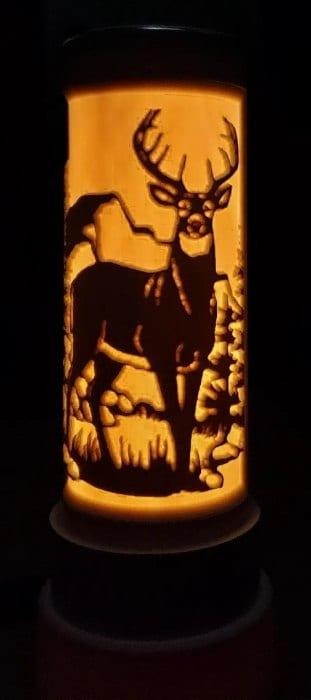 C & C Carvings