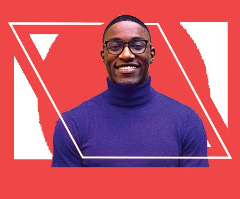 Patrick James - Black Talent Initiative