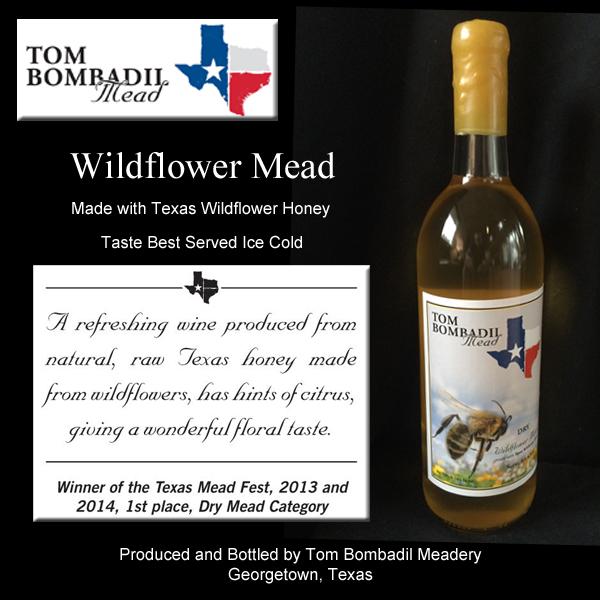 Wildflower Mead