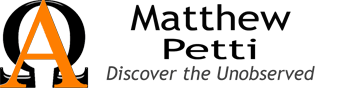 Matthew Petti – The Metaphysics of Truth