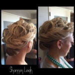 Formal Hair Up Dos Salons near me