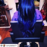 Exotic Hair Coloring Salons in Northern VA