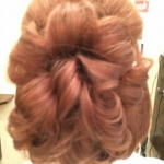 Super Updo Hairstyle salons
