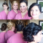 Salons For Wedding Hair Styles in VA
