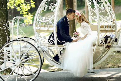 Fairy Tale Wedding | The Estate