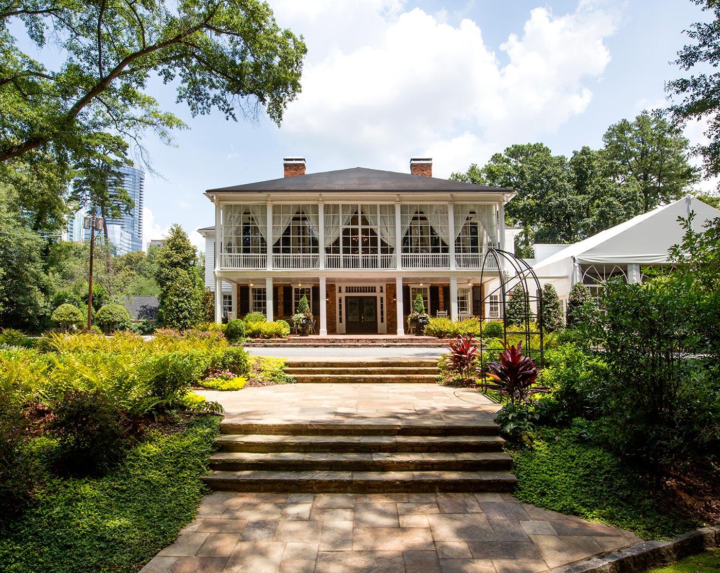 Wedding Venue   Estate Atlanta