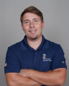 Cody Kifer, Sewer Scope Technician