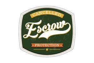 Cancelled Escrow