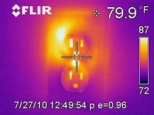Aluminum Wiring Hazard