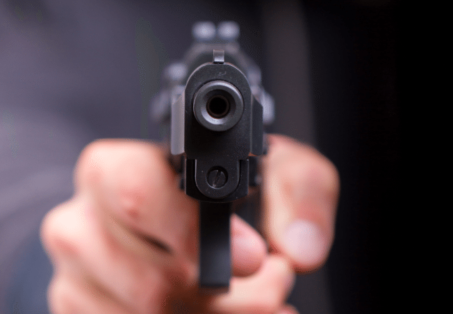 Gang Shooting in Kelowna