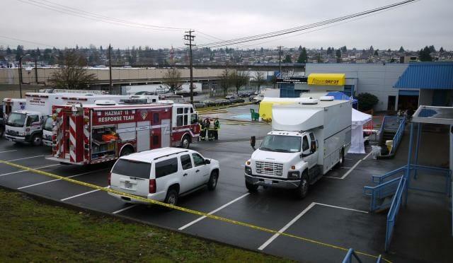 CFSEU's Outlaw Motorcycle Gang Unit Raids Meth Labs