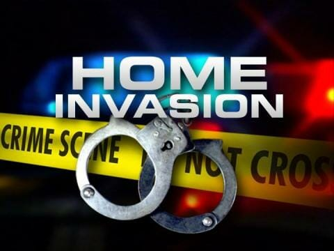 Project targeting suspects in violent home invasions