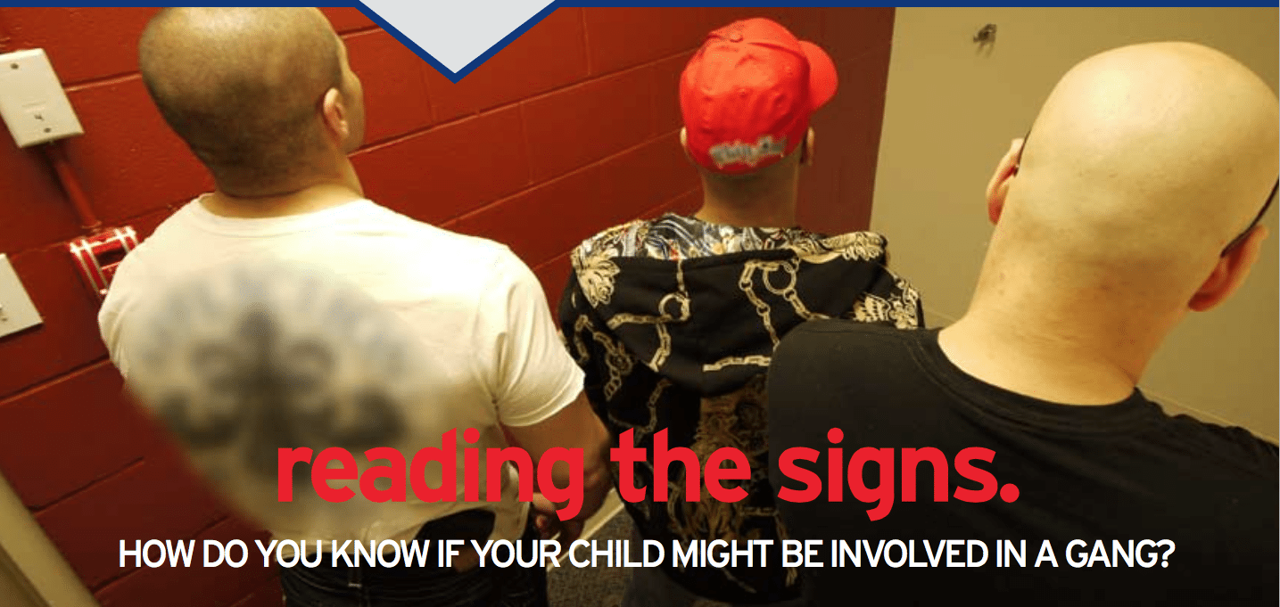 reading the signs