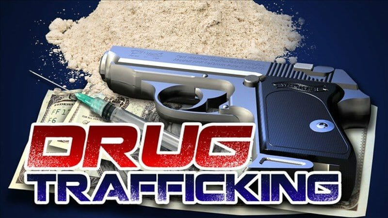 Gun, weapons and drugs seized from Chilliwack man