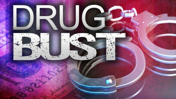 Charges Now Laid Against Two Southern Vancouver Island Men Arrested In June 2013 Drug Bust