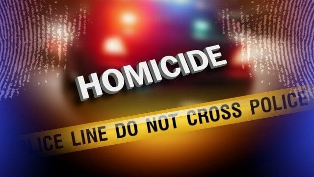 Two sentenced after manslaughter guilty plea in 2011 homicide