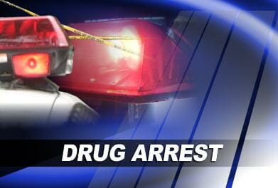 Update: Gang Associate Charged for Possession of Drugs