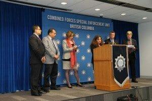 Press Conference JES Award