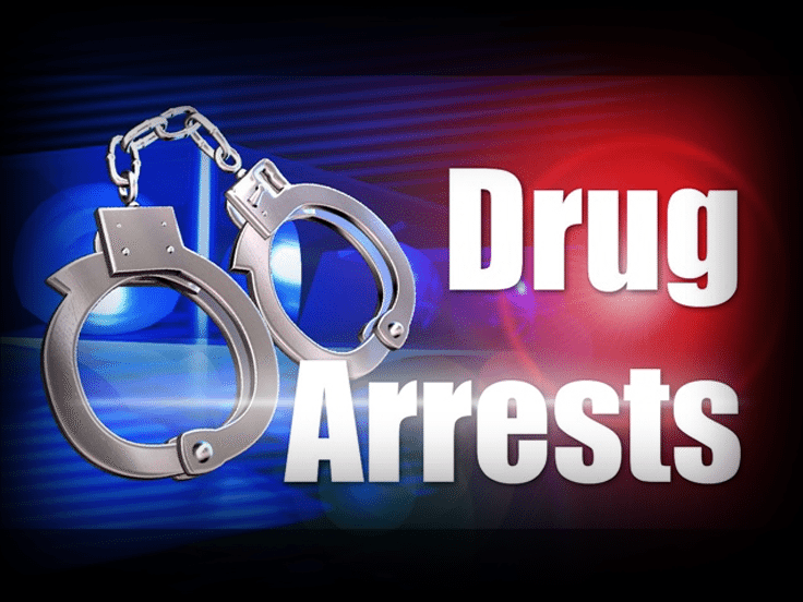 Drug Traffickers with ties to Chilliwack Busted in Fort St. John