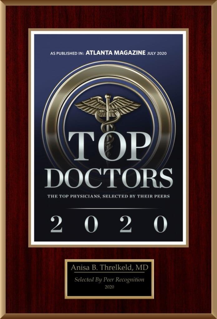 Top doctor frame image