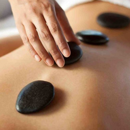 Hot Stone Massage, Scarborough, ON