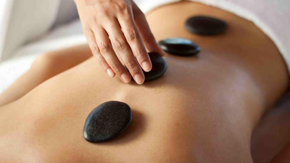 Hot Stone Massage, Scarborough, ON | Bellesmere Massage Therapy
